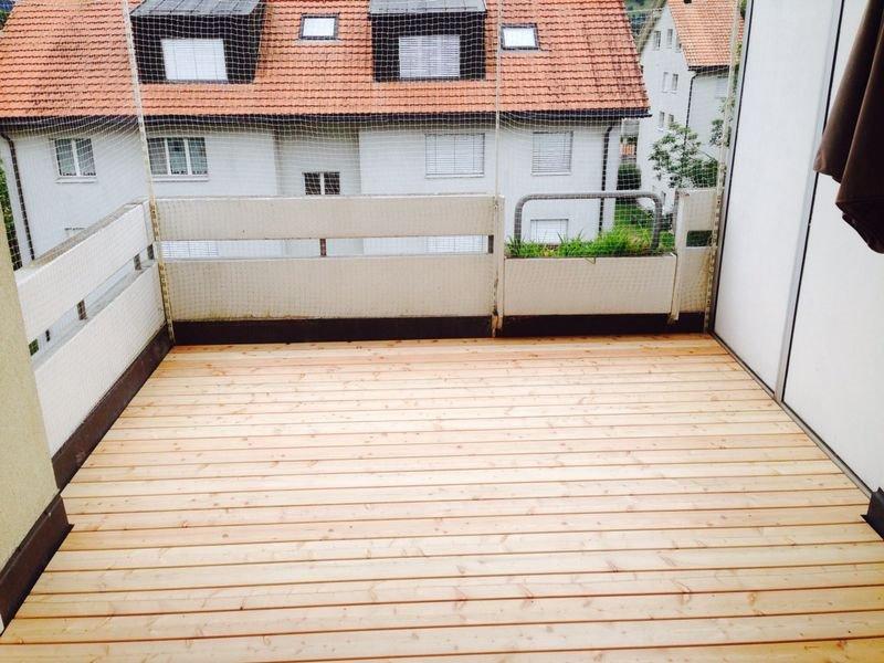 Bodenrost Balkon | Umbau Und Ausbau Mit Holz Anbauen Aufstocken Oder Ausbauen