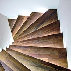 Bianchi Holzbau Und Treppenbau Ag Treppen Treppenbau